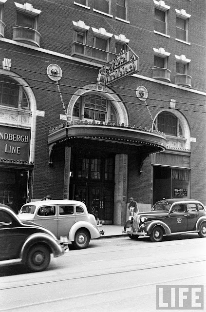 Amazing Vintage Photos Of Kansas City In The Late 1930s