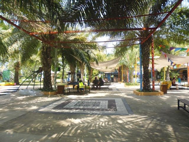 Wisatan keren di Surabaya