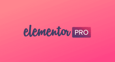 Elementor Pro [All Features Activated] Free Download
