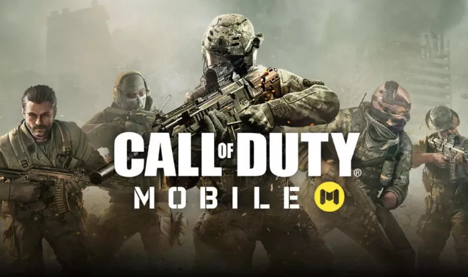 Rekomendasi Game Android HD Gratis - Call of Duty: Mobile