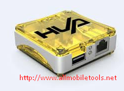 HUA Box Dongle Latest Version V2.3.1 Full Crack Setup Installer Free Download
