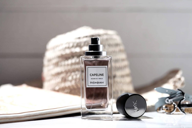 YSL Capeline Parfum test
