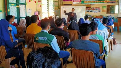 Pemerintahan Desa Cubadak Mentawai, Gandeng Specta Indonesia Bina Generasi Muda