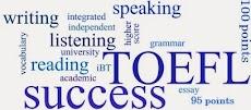 Belajar TOEFL Cepat dan Mudah