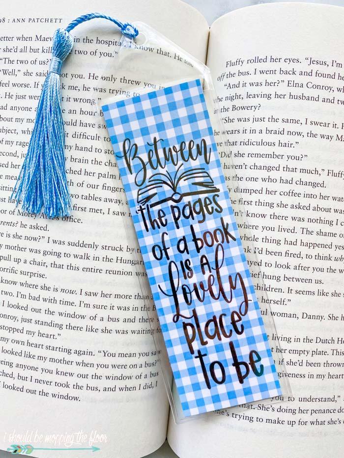 Free Printable Cute Bookmarks