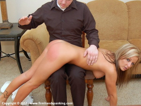 Black master and blonde mature slave 3