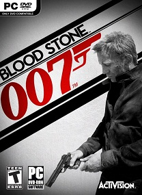 James Bond 007 Blood Stone-RELOADED PC Free