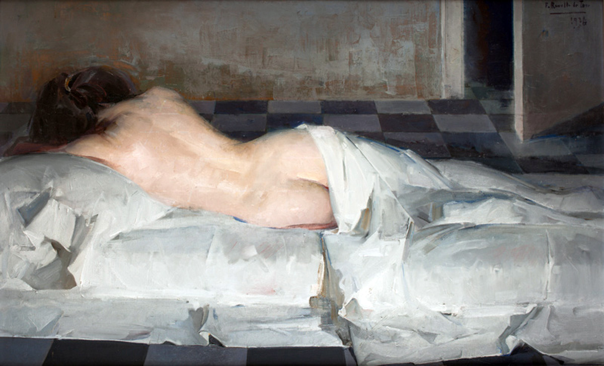 La mano santa dormida - 3 1
