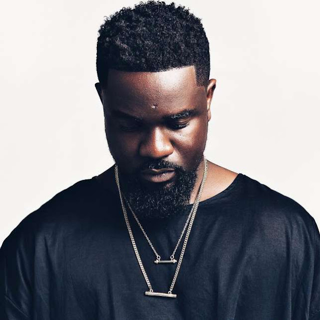 Sarkodie - WO (Olamide Cover) (Mixed by Possi Gee)