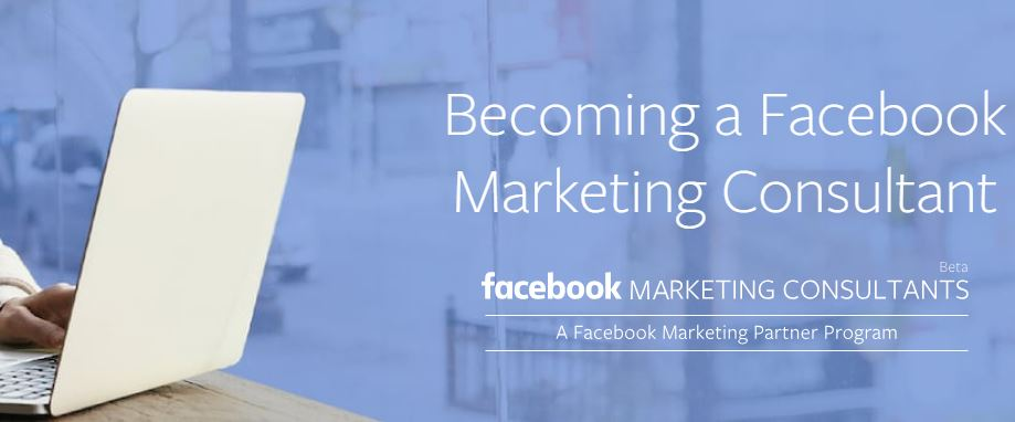 Facebook recrute des Consultants en Marketing Facebook (free-lance)