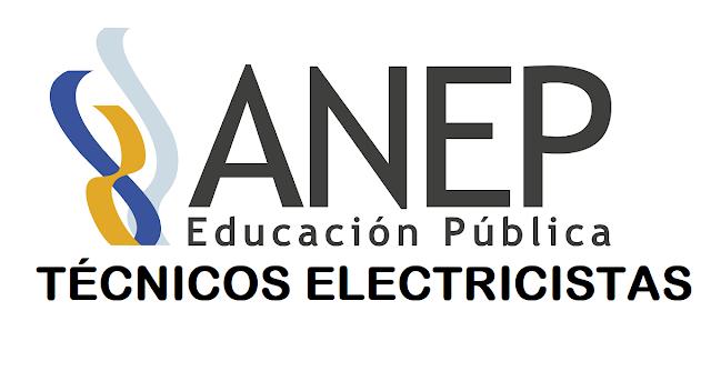 ANEP Llamado - Técnico Electricista - Varias localidades