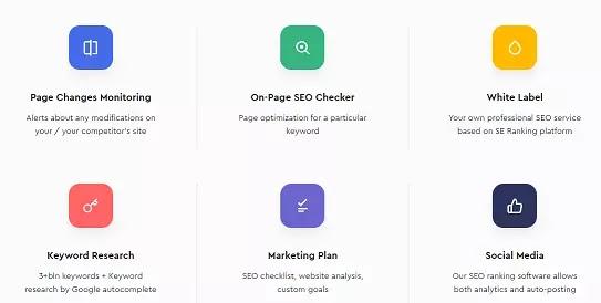 SEO Backlink Blogger
