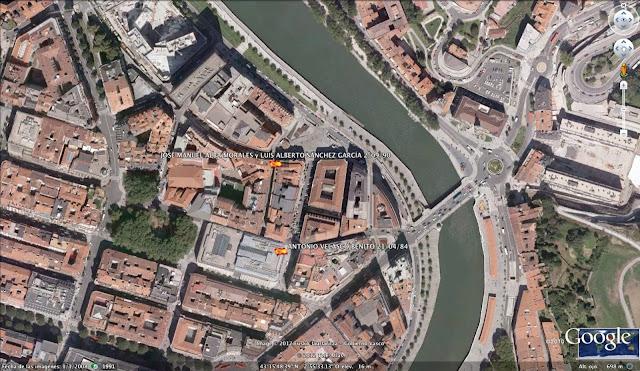 JOSÉ MANUEL ALBA MORALES ETA, Bilbao, Vizcaya, Bizkaia, España, 2/09/90