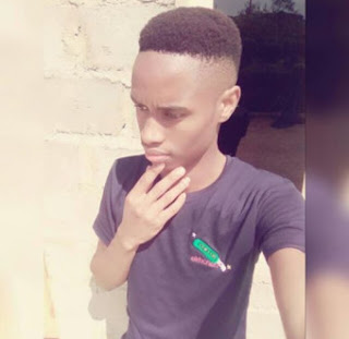 Engineering Student Shot Dead By Armed Robbers In South Africa Few Hours to His Final Exam