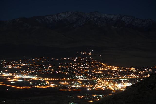 Winnemucca, Nevada's murder history
