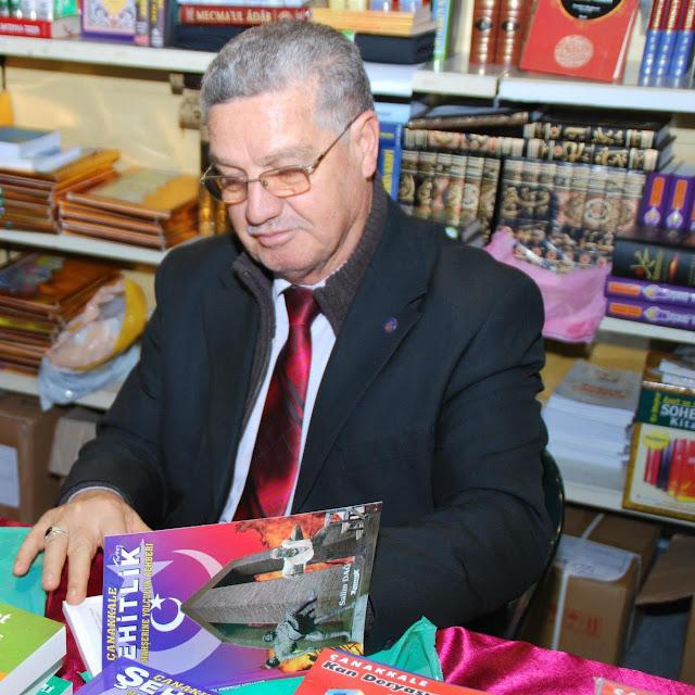 akademi dergisi, Mehmet Fahri Sertkaya, süleymancılar, salim dağ, gerçek yüzü, yedikıta, çamlıca, nifak, cemaat, kitapları,