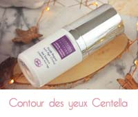 Fluide regard anti-âge Global de Centella Prestige