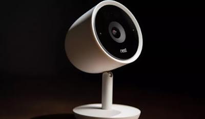 home safety cameras