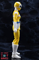 Power Rangers Lightning Collection In Space Yellow Ranger 05