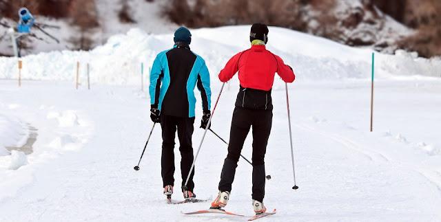 Completeaza garderoba cu cei mai buni pantaloni ski