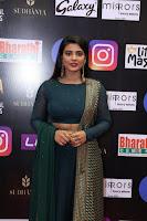 Aishwarya Rajesh at South Indian International Movie Awards (SIIMA) 2021 HeyAndhra.com