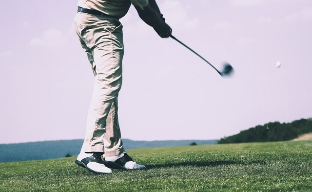 guide build perfect golf swing frugal fitness sports