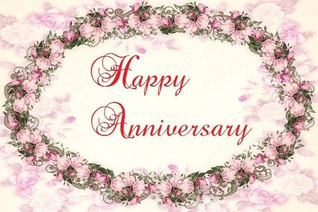 Free Images For Happy Wedding Anniversary