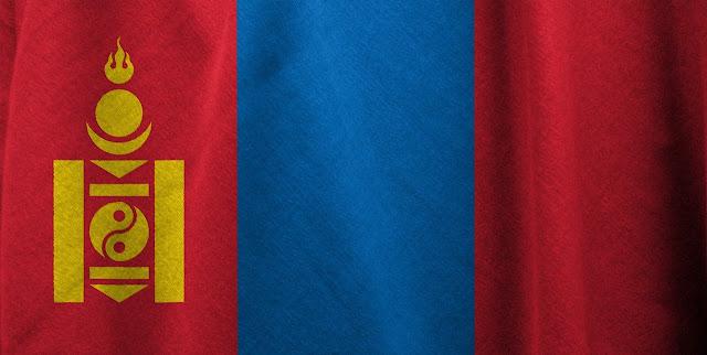 Profil & Informasi tentang Negara Mongolia [Lengkap]