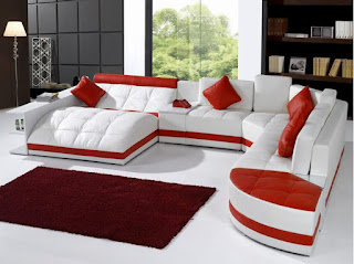 Find a Modern Sectional Sofa
