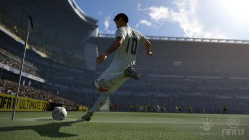 FIFA 17 dan PES 2017 dikonfirmasi akan rilis pada bulan September ini