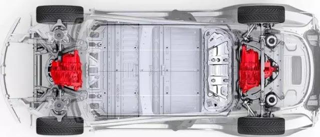 Cara Kerja Baterai Mobil Listrik-2