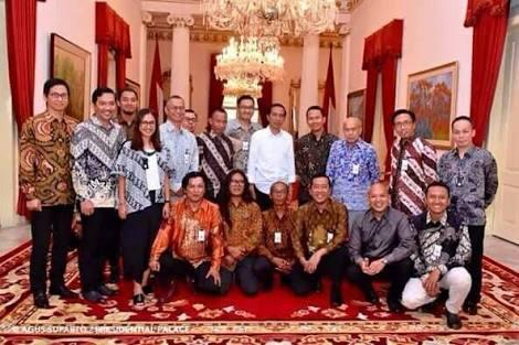 Sumber Terbelahnya Warga dari Jokowi dan Buzzer Penguasa