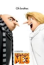 Nonton Film Action Despicable Me 3 (2017) Terbaik
