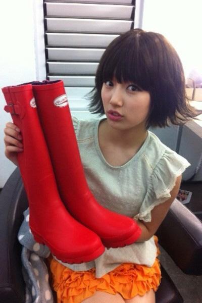 Suzy Miss A Punya Kembaran?