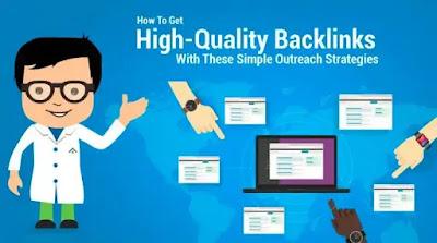 quality backlinks build
