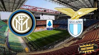 Интер М – Лацио смотреть онлайн бесплатно 25 сентября 2019 прямая трансляция в 22:00 МСК.