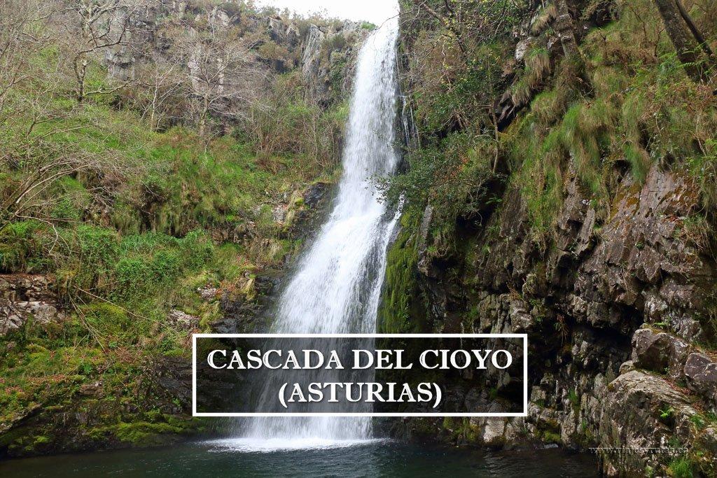 Ruta a la Cascada del Cioyo, Asturias