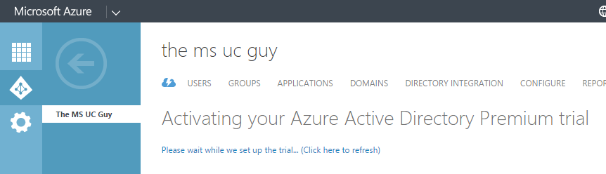 Get-CsJosh -Blog: Exploring Azure AD Connect - Part 3