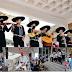 """Canta Gobierno Municipal las """"mañanitas"""" a Navojoa por su 98 Aniversario como Ciudad"""