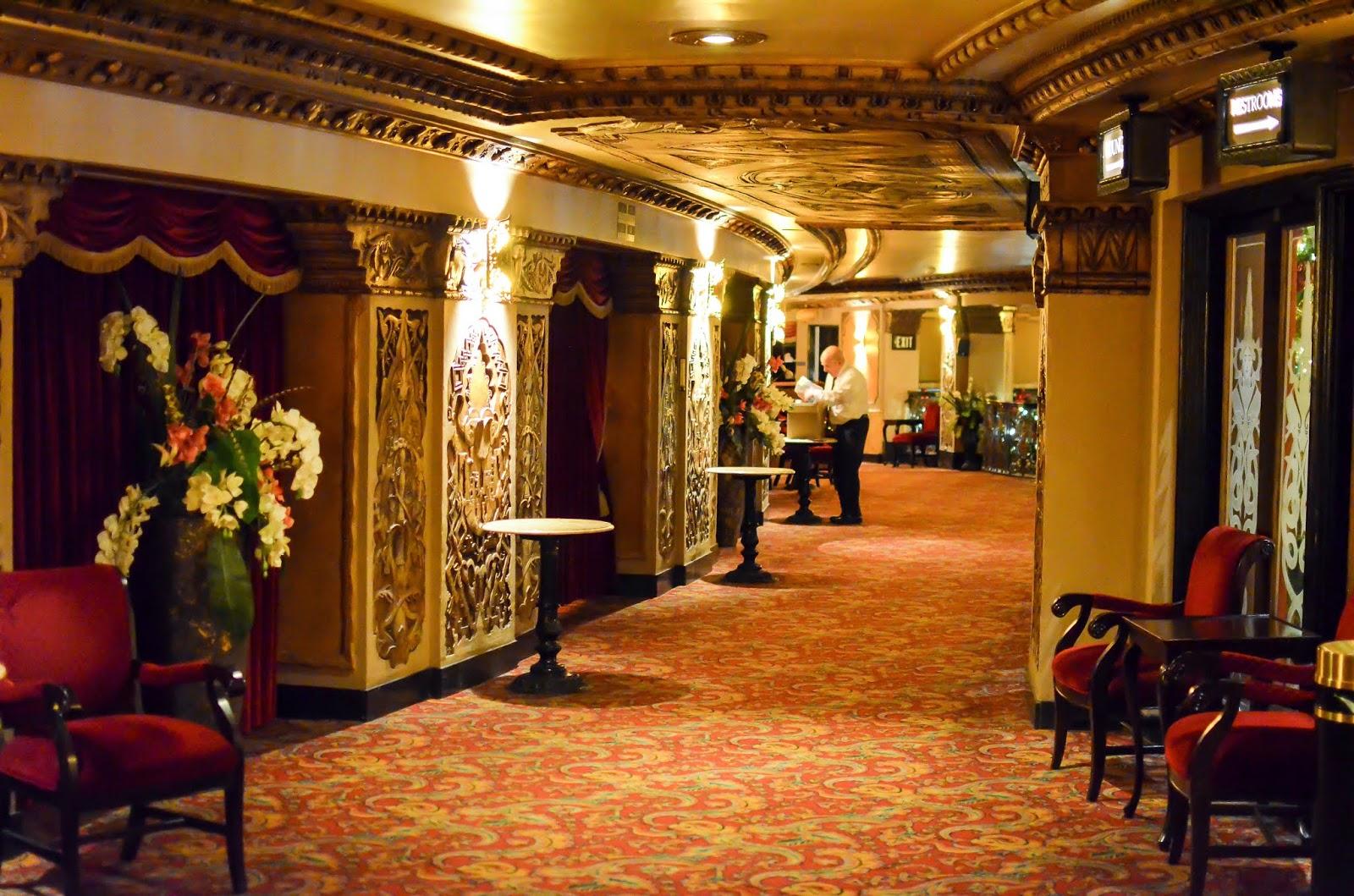 Fox Theatre, St. Louis