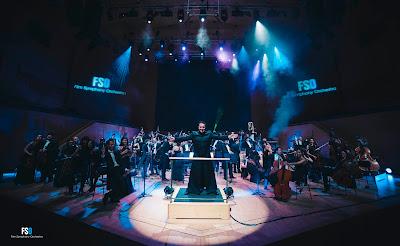 Em 2020, a Film Symphony Orchestra Regressa a Portugal