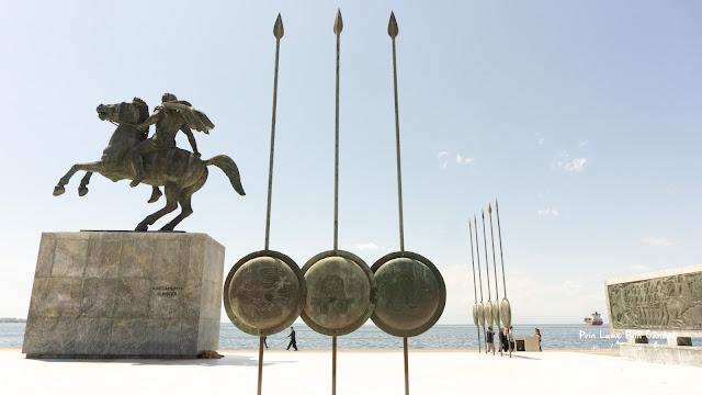 Thessaloniki Salonic