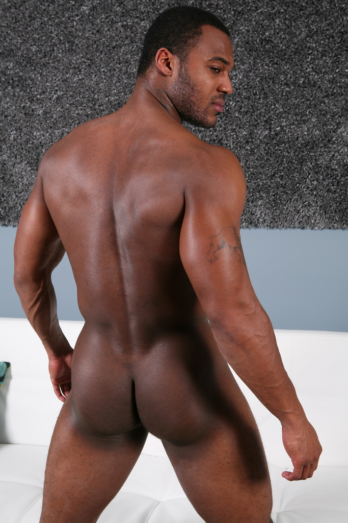 Free Naked Black Hunks Nude
