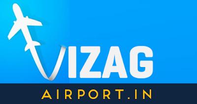 VIZAG AIRPORT LOGO