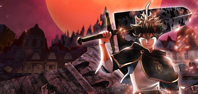 Black Clover: Quartet Knights broke the Anime gaming community | Review