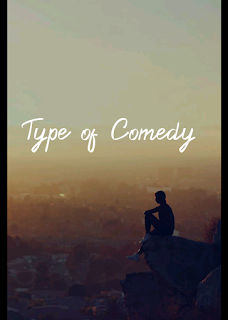 Type of comedy