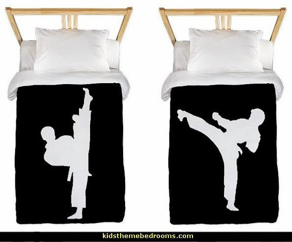Decorating Theme Bedrooms Maries Manor Martial Arts