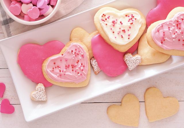 Valentines Dessert Ideas
