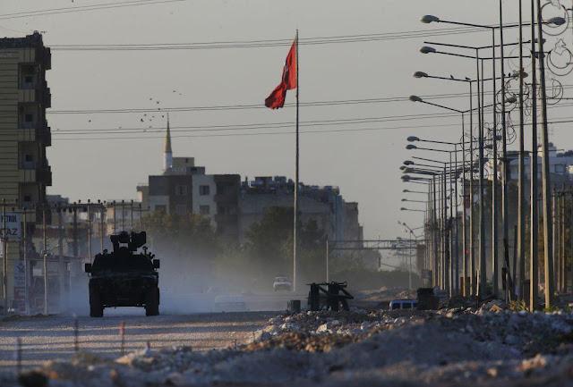 Επικίνδυνες ισορροπίες στη Συρία με το βλέμμα στραμμένο στη Γενεύη