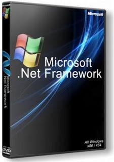 جميع إصدارات ofline) microsoft-net-framework) أوف لاين